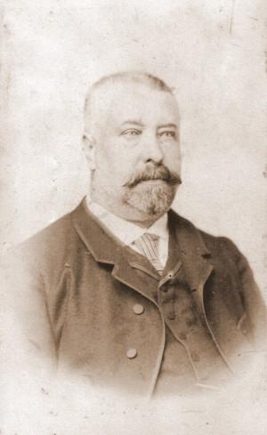 Jean Antoine Alexandre Bos